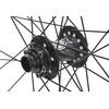 "Spank Spoon32 EVO LRS 27,5"" VR: 20/110 mm, HR: 12/150 mm black"